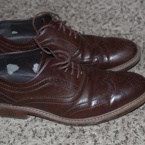 Brown Perris Ellis Classic Shoe